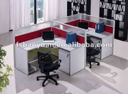 new modern design workstation office partition byowg3015 office partition designs