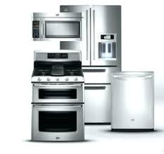 kitchen appliance bundles kitchen appliance bundles appliances packages home depot stainless