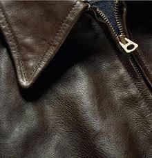 rrl leather jacket hot s morrow brown coats jackets walker rrl leather jacket