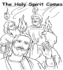 Small Picture Colouring Pentecost Coloring Pages In Property Desktop