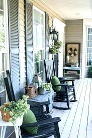 front porch seating. Front Porch Furniture Ideas Chairs Gorgeous Farmhouse Finding . Seating I