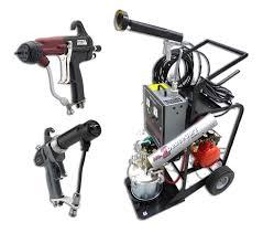 electrostatic spray s applicators