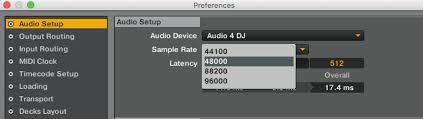 Os X Compatibility Chart Traktor Duo And Audio 4 Dj On Mac Os High Sierra En Us
