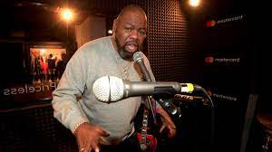 Rapper Biz Markie Dies At 57