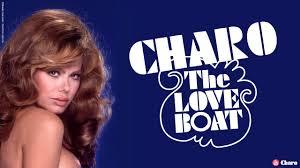 Charo - The Love Boat Theme - YouTube