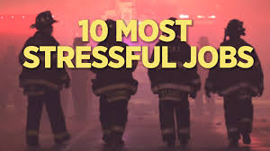 10 Most Stressful Jobs 2016 Forbes Youtube