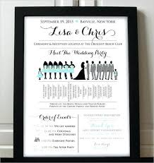 Wedding Program Templates Free Word Wedding Program Template Free Word Documents Wedding Party Program