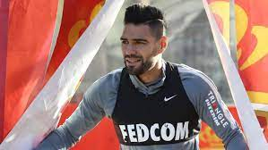 Radamel Falcao part two: Atlético and Monaco success | UEFA Champions  League