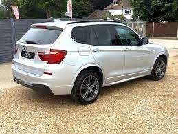 Sport Series 2012 bmw x3 : 2012 BMW X3 Xdrive20d M Sport £17,990