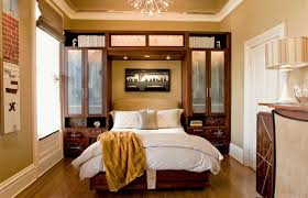 contemporary victorian furniture. Inspiration For A Contemporary Guest Medium Tone Wood Floor Bedroom Remodel In San Francisco With Beige Victorian Furniture