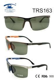 Italian Designer Sunglasses Manufacturers Hot Item Italy Designer Sport Style Classical Frame Tr90 Sunglasses Trs163