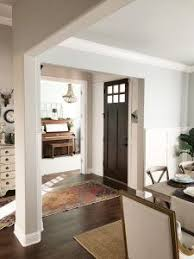 Home layout. Foyer opens to dining room and home office. The foyer ...