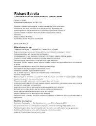 pipefitter resume sample excellent design indeed resume template 5 builder pipefitter  helper resume examples