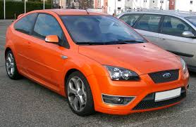 Ford FOCUS ST - Brief about model