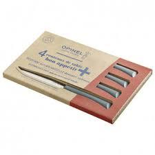 <b>Ножи</b> OPINEL С <b>пластиковой</b> ручкой . Официальный сайт дилера ...