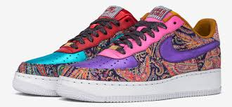 Nike Pattern Shoes Stunning Decoding The SagerStrong Nike Air Force One Nike News