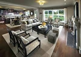 living room furniture layout ideas. Open Floor Plan Furniture Layout Ideas Odd Living Room Layouts N