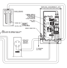wiring diagram for auto transfer switch the wiring diagram generac 200 transfer switch wiring diagram nodasystech wiring diagram