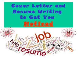 Resume Cover Letter Writing Sarahepps Com