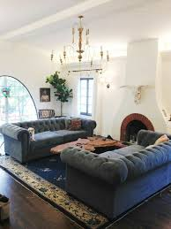 Living Room Spanish Awesome Inspiration