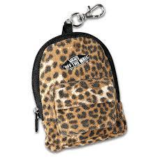 vans keychain. vans backpack keychain