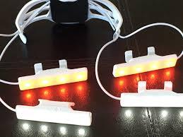 Dji Phantom 3 Standard Led Lights Polar Pro Led Light Kit For Dji Phantom 3 Dji Phantom