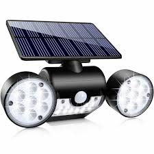 Dual Bright Motion Light Details About Solar Lights Outdoor Garden 30 Led Solar Security Lights With Motion Dual Sensor