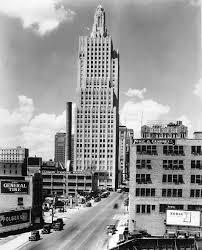 Kc Power Light Company Kansas City Power Light Building The Pendergast Years