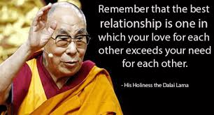 Image result for dalai lama quotes about love