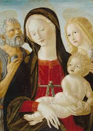 the nude in the middle ages and the renaissance essay   madonna and child saints jerome and mary magdalene