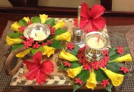 navratri home decoration ideas mandir d cor images