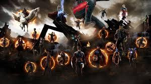 Avengers Endgame Final Battle Wallpaper 5k Ultra Hd Id3876