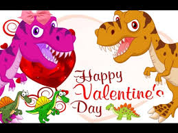 happy valentines day clip art for kids. Interesting Clip Valentine Dinosaurs  Funny For Children 2017 Happy Valentin Inside Valentines Day Clip Art For Kids A