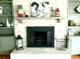 refacing brick fireplace with tile refinish brick fireplace refacing brick fireplace with glass tile refacing brick refacing brick fireplace with tile