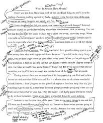College Application Essays That Worked Examples Of Great College Application Essays College Essay