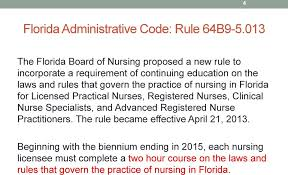 Nursing Board Audeanne And Rules Phd Florida Laws Donaldson D Of wEpnqdZOC