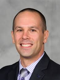 Eric Gabriel - Assistant Coach - Men's Basketball Coaches - High ...