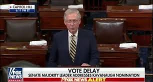 Image result for McConnell Denies Schumer's Request For an All Senators Briefing