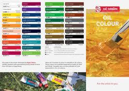 Rt Art Creation Essentials Oil Colour 200ml