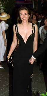 Hugh Grant reveals Liz Hurley was snubbed by designers before Versace  safety-pin dress moment   London Evening Standard