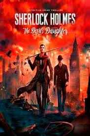 Sherlock Holmes The Devils Daughter Download Free