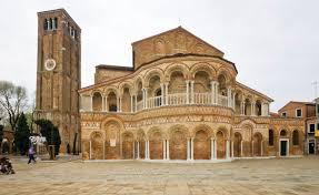 <b>Murano</b> | island, <b>Italy</b> | Britannica