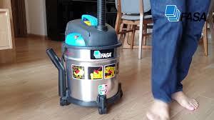 Đừng mua máy hút bụi Fasa WS20 trước khi xem video này !!! | Vacuum Cleaner  FASA WS20 - YouTube
