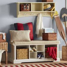 Living Room Bench With Storage Breakwater Bay Selbyville Storage Entryway Bench Reviews Wayfair