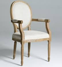 round dining chairs. seriena round back dining chair arm natural wood legs, luxury chairs, linen chairs n