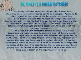 Dream Catcher Stories The Story Of Dream Catchers dreamcatcher 100 websiteformore 16