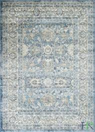 faded persian rug handcraft rugs silver ash gray ivory ocean blue o faded persian rug