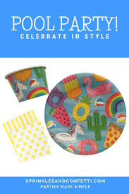 Decor magazines are like precious pieces of art. 350 Best Summer Party Ideas In 2021 Party Decorations Party Summer Party