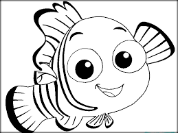 Small Picture Squirt Finding Nemo Coloring Pages Printable Color Zini