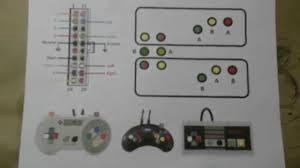 arcade cabinet wiring diagram (\